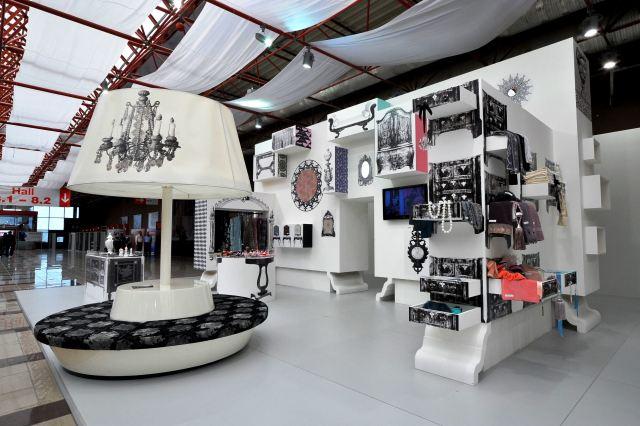Выставка домашнего текстиля EVTEKS 2013, (евтекс) Услуги переводчика на выставке домашнего текстиля в Турции. CNR EXPO