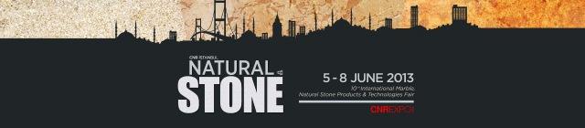 Выставка Натурального Камня Natural Stone Fair 2013 perevodchik-stambul.com услуги переводчика в Стамбуле, переводчик в Стамбуле, CNR Expo в Стамбуле,