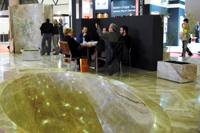 Выставка Натурального Камня Natural Stone Fair 2013, переводчик в Стамбуле, переводчик на выставке в Стамбуле, переводчик русский турецкий английский, perevodchik-stambul.com